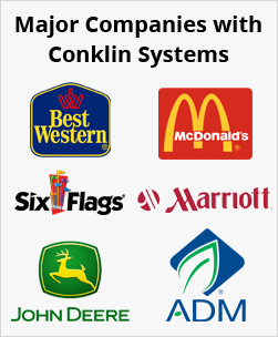 major-companies-conklin